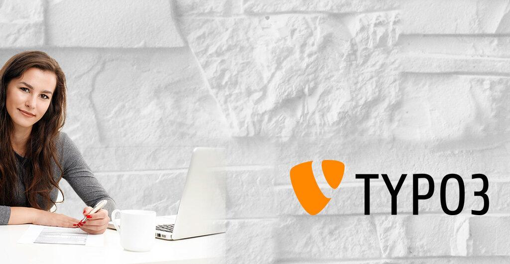 Was ist TYPO3?