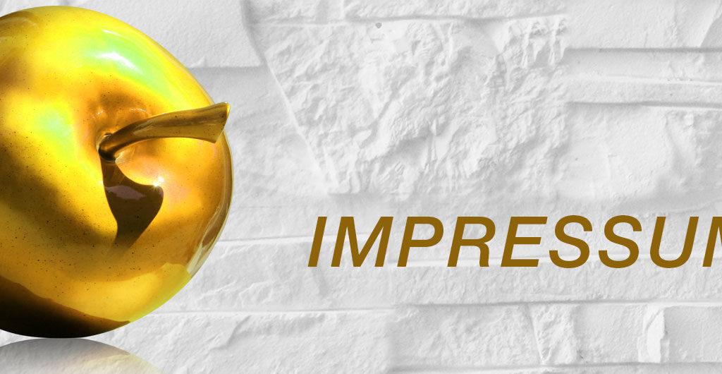 Warum brauche ich ein Impressum?