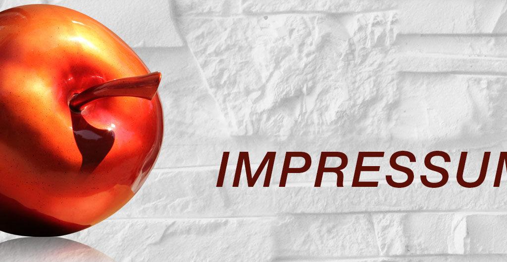 Was gehört in ein Impressum?