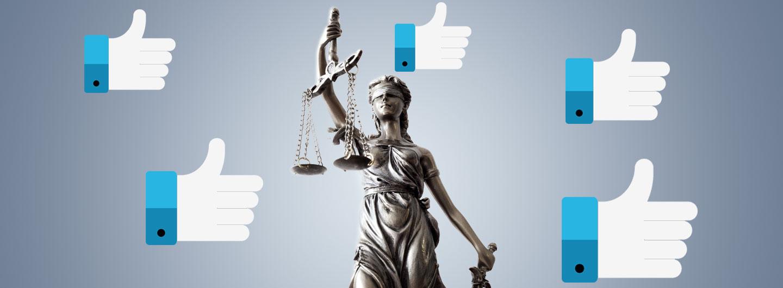 Abmahnungen gegen Facebook Like-Buttons