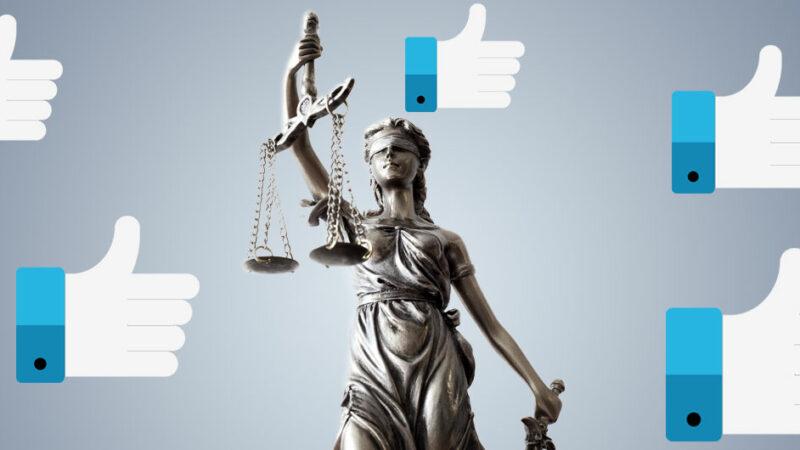 Datenschutzkonforme Social Media Buttons