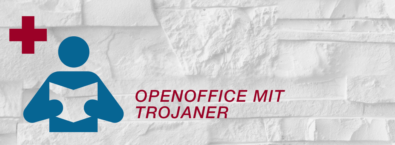 OpenOffice mit Trojaner