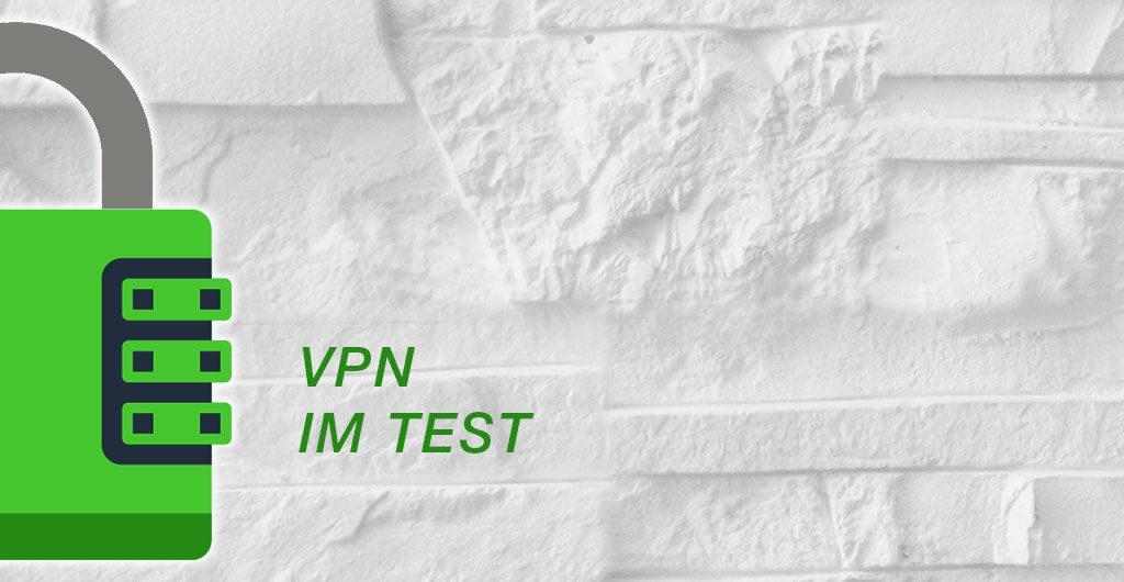 NordVPN im Test