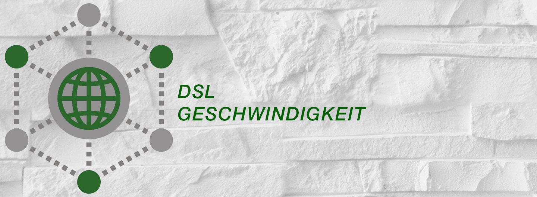 Wie schnell muss DSL sein?