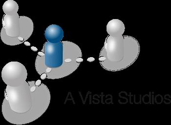 Logo - A Vista Studios